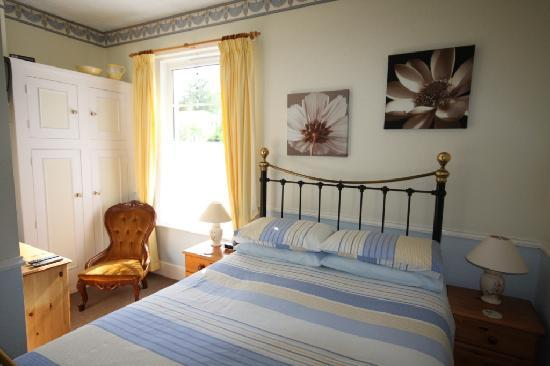 Gainsboro Guest House: Double Room