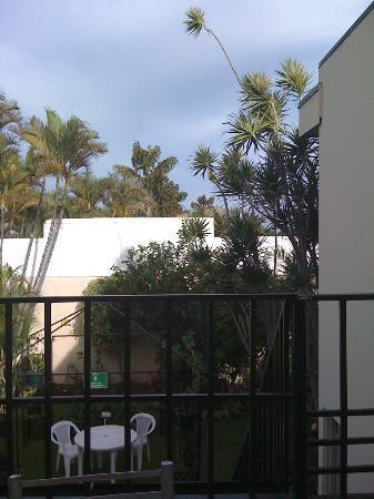 Hotel Sabana B&B: Garden