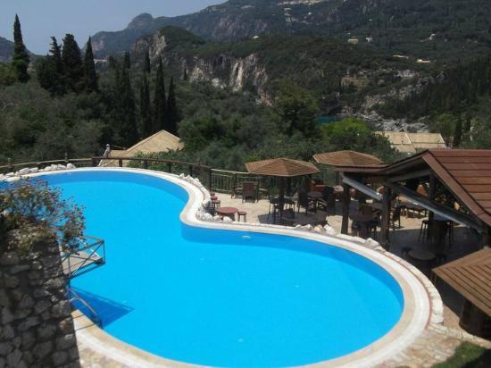 Liapades, Grecia: Shambala
