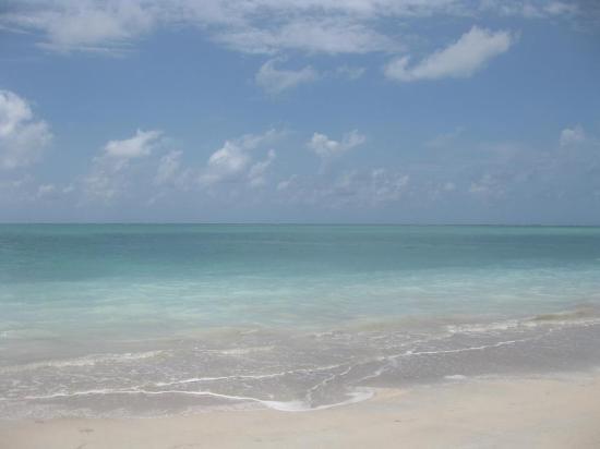 Antunes Beach : Antunes.. numa bela manhã.