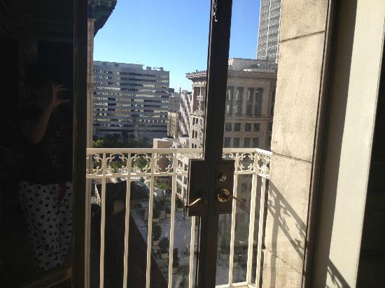 希爾頓切克斯酒店照片