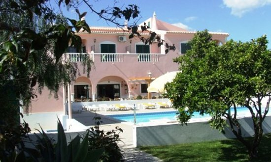 Solar de Mos Hotel: The hotel