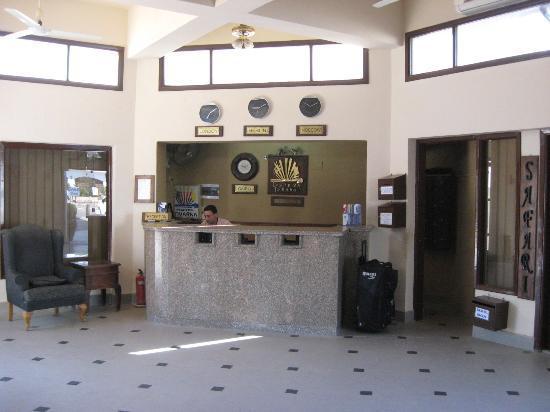 디아르나 다하브 호텔 사진