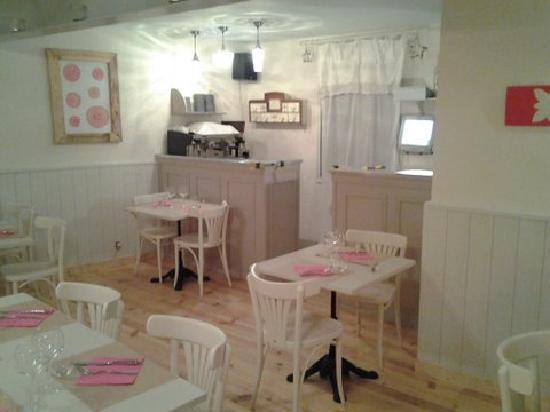 la bonne toile roscoff restaurantanmeldelser tripadvisor. Black Bedroom Furniture Sets. Home Design Ideas