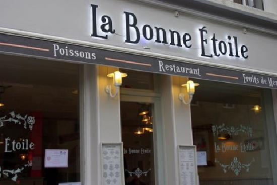 la bonne etoile roscoff restaurant reviews phone number photos tripadvisor. Black Bedroom Furniture Sets. Home Design Ideas