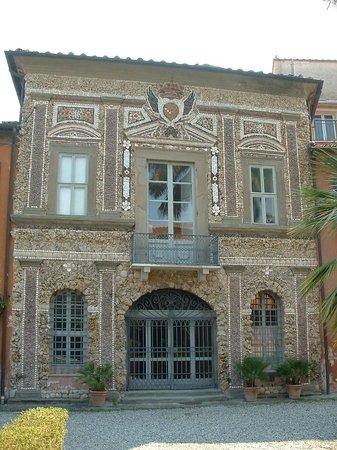Orto e MuseoBotanico di Pisa