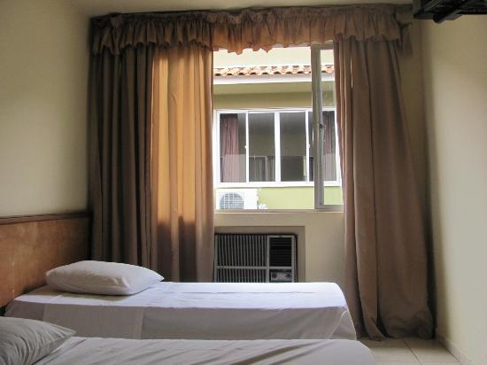 Royal Iguassu Hotel: Habitación