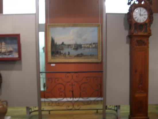 Château-Musée : Art normand