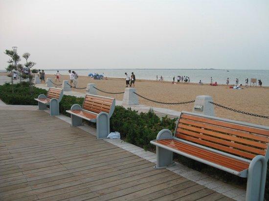 Tianjin Beach
