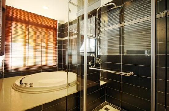 Hotel Golden Bay Kenting : 金沙灣VIP浴室