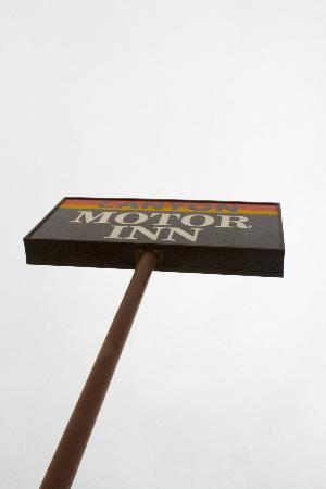 Stoke Hotel: The Signpost