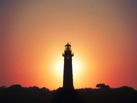 Coastal Explorations: Lighthouse Views