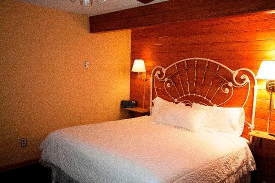The Chandler Inn: Mountain getaway