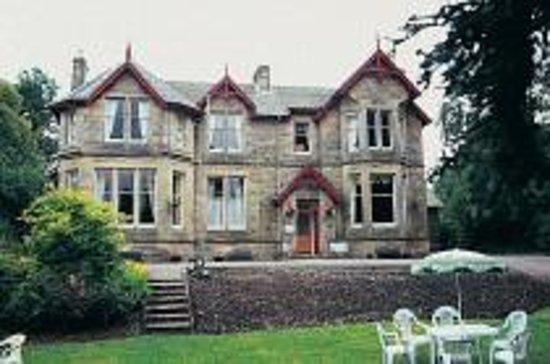 Heatherlie House Hotel Selkirk