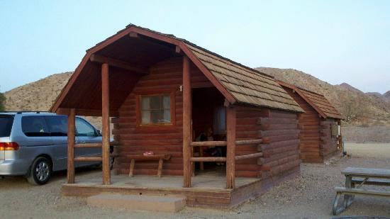 Charmant Calico Ghost Town: Cabins For Rent