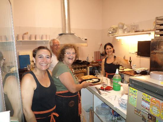Efimero Festin: Caroline & Kitchen