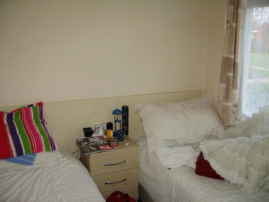Hemsby, UK: Additional bedroom