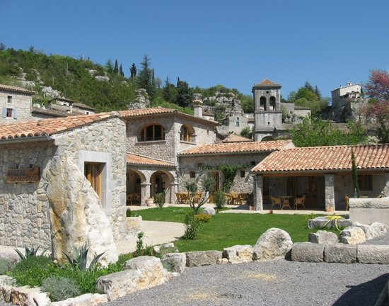 Hotel La Garenne