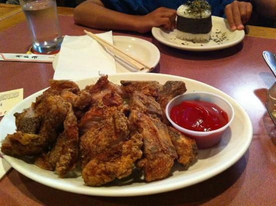 Side Street Inn : Pork Chop