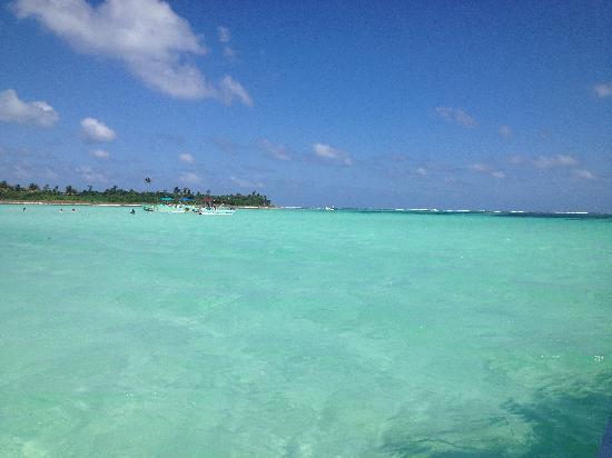 Excursiones Riviera Maya: Piscina natural, Sian Kaan