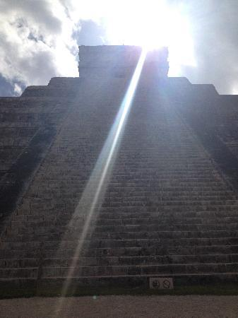 Excursiones Riviera Maya: Castillo Kukulkan