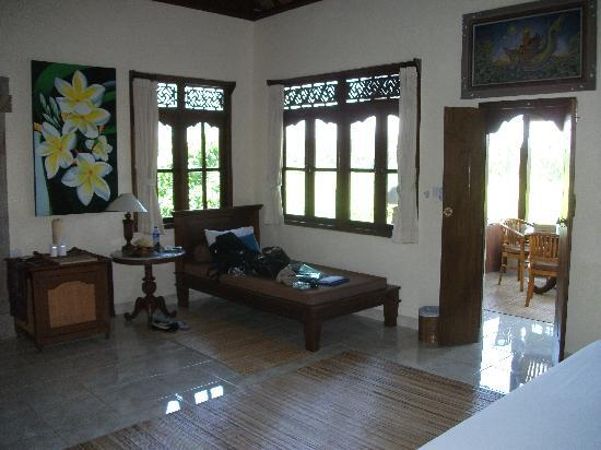Alam Jiwa: Hanoman room