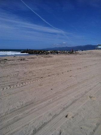 德玛丽安德尔沙滩