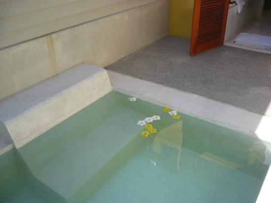 L'esprit de Naiyang Resort: Unser kleiner Pool