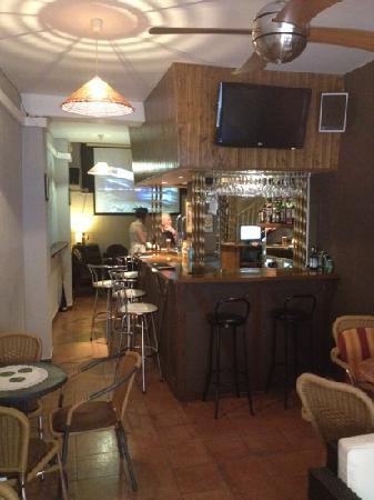 The Lounge: lounge bar fuengirola 2