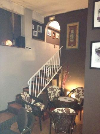 The Lounge: lounge bar fuengirola 3