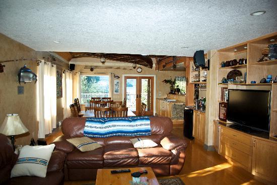 Trailhead Resort: Trailhead Lodge