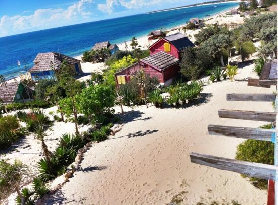 Atlantis Madagascar: Atlantis bungalows