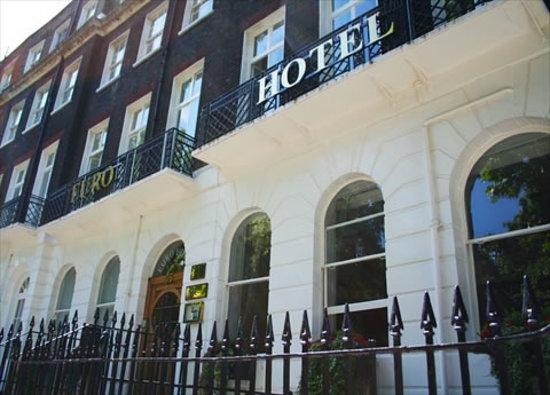 The Euro Hotel