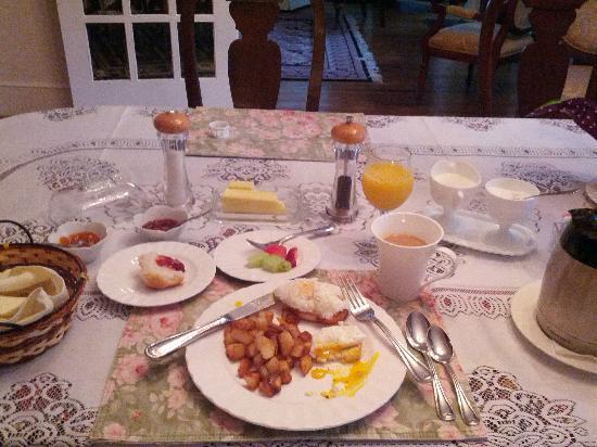 Boone Nc Bed And Breakfast Tripadvisor