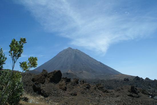 Chã das Caldeiras, Cabo Verde: Pico do Fogo