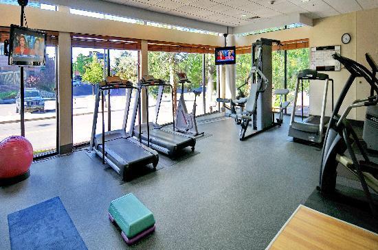 Hampton Inn Denver West Federal Center: Fitness Center
