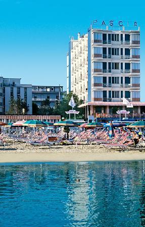 Hotel Baia Marina: posizione 2