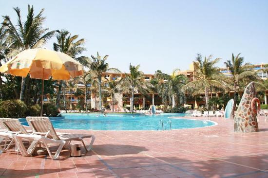Club Hotel Drago Park Fuerteventura Spain