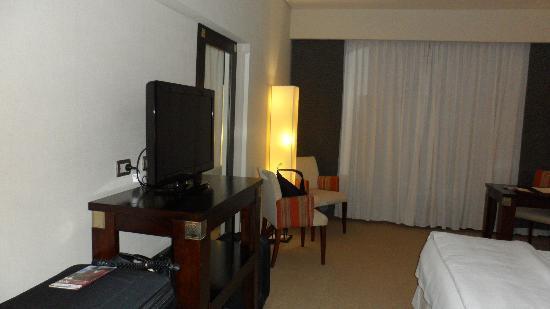 Alejandro 1 Hotel Internacional Salta: habitacion