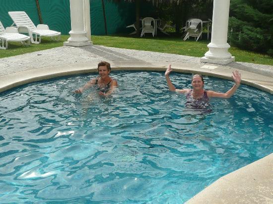 Hotel Esperanza & Artemisa Spa: piscina del hotel