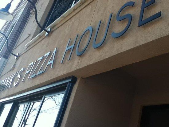 Italian Restaurants On St Clair Ave West
