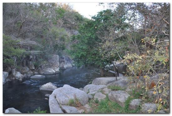 Canon de la Vieja Lodge: Canyon de la Vieja