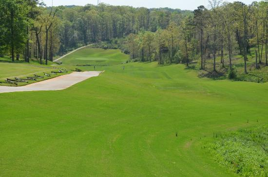 Cateechee Golf Club照片