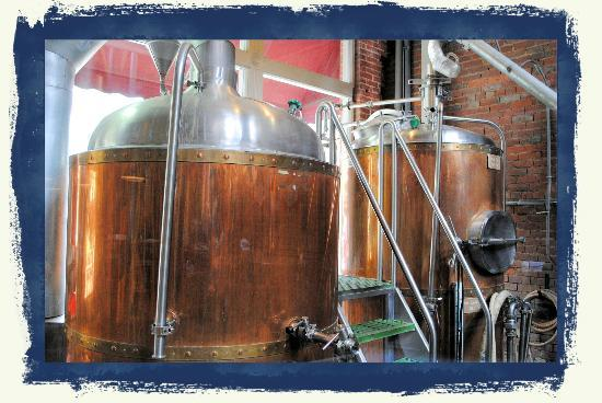 Marietta Brewing Company Image