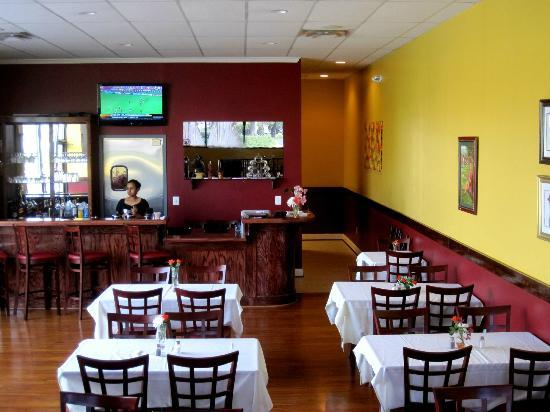 Ethiopian Restaurant North Carolina