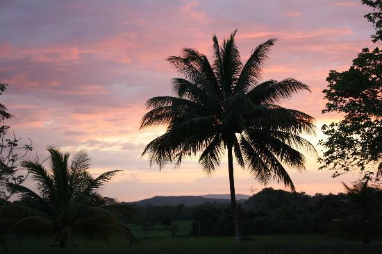 Windy Hill Resort : Sunrise
