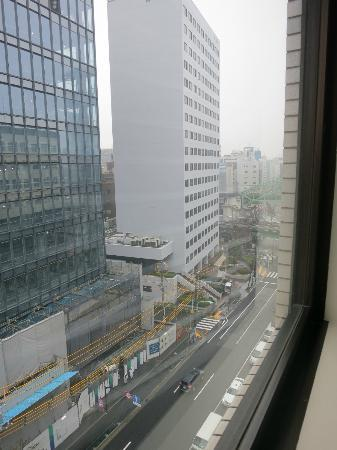 Hotel MyStays Ochanomizu : View from room