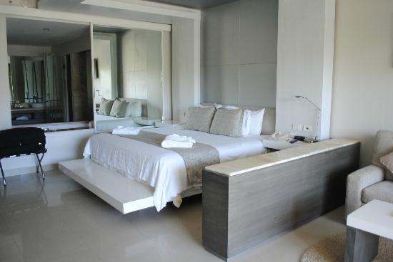 Secrets Silversands Riviera Cancun: Room