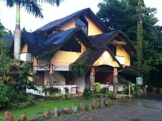 Lucban, Philippinen: one of the places to stay