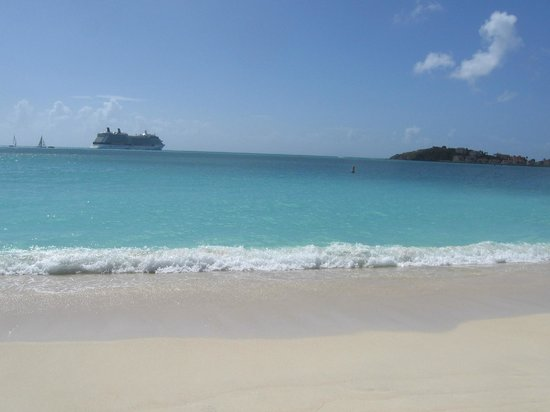 Great Bay Beach Philipsburg All You Need To Know Before Go With Photos Tripadvisor